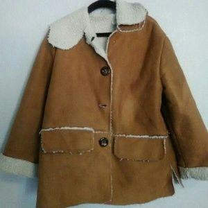 Jackets & Coats - Coat girl